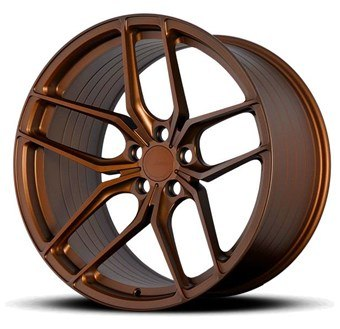 ABS Wheels ABS F17 BRONZE