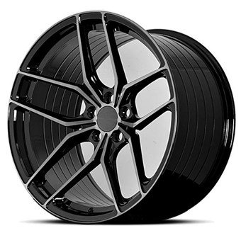 ABS Wheels ABS F17 DARK TINT