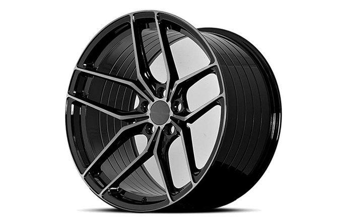 ABS Wheels ABS F17 DARK TINT