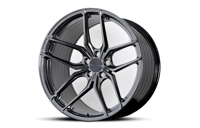 ABS Wheels ABS F17 HYPER BLACK
