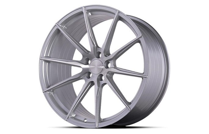 ABS Wheels ABS F20 MSP BRUSH