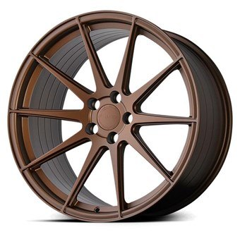 ABS Wheels ABS F22 BRONZE