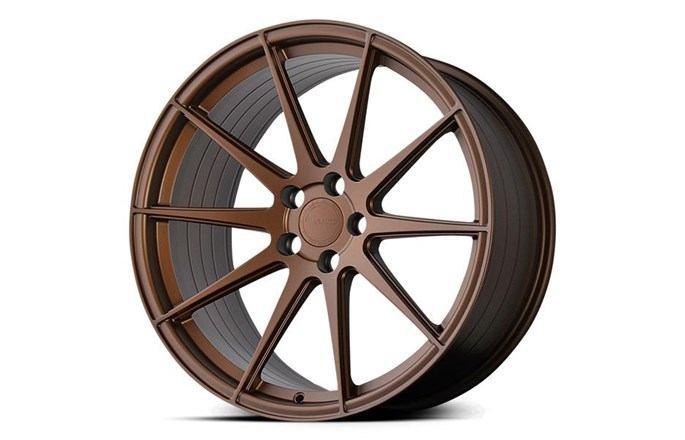 ABS Wheels ABS F22 BRONZE