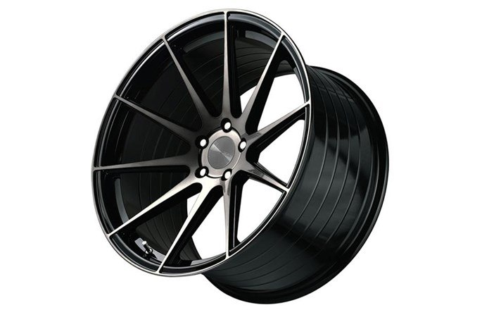 ABS Wheels ABS F22 DARK TINT