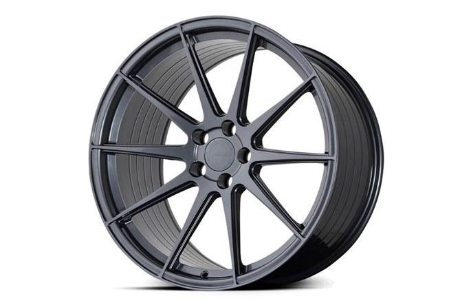 ABS Wheels ABS F22 GRAPHITE