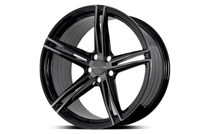 ABS Wheels ABS F30 DARK TINT
