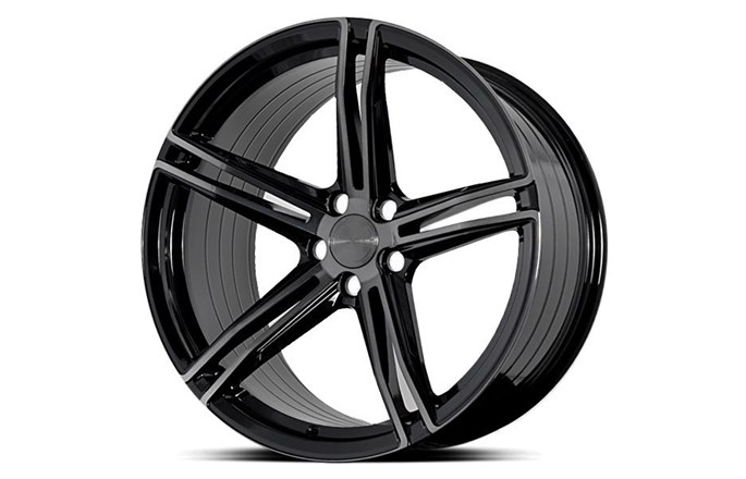 ABS Wheels ABS F30 DARK TINT