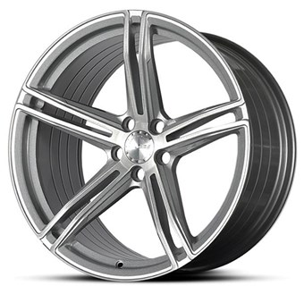 ABS Wheels ABS F30 SILVER
