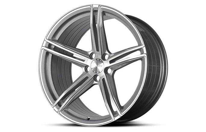 ABS Wheels ABS F30 SILVER