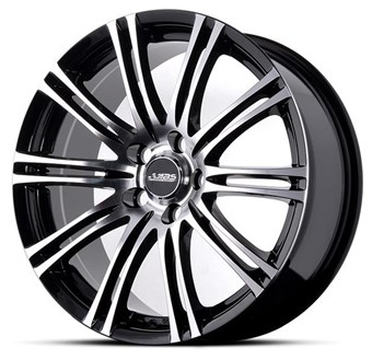 ABS Wheels ABS314 B-P