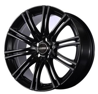ABS Wheels ABS314 BLK-M