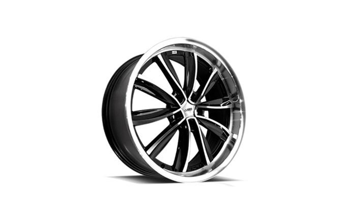 ABS Wheels ABS320 B-P