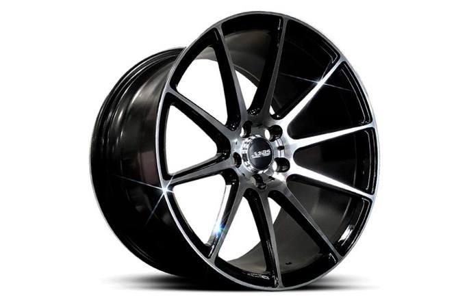 ABS Wheels ABS335 B-P