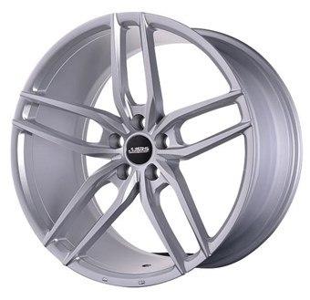 ABS Wheels ABS348 SIL
