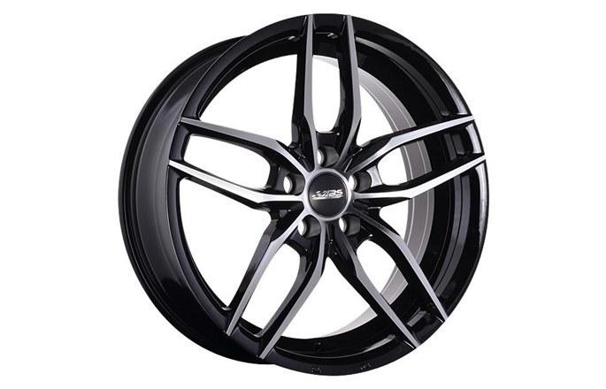 ABS Wheels ABS352 B-P