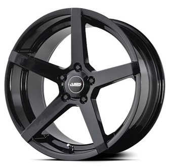ABS Wheels ABS355 FIX 108 GB