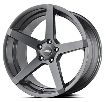 ABS Wheels ABS355 FIX 120 GG