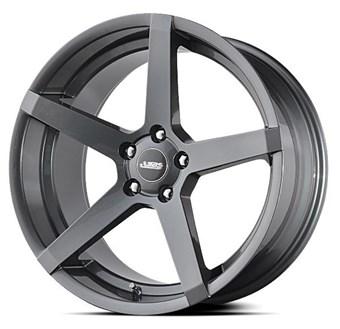 ABS Wheels ABS355 FIX 120 GG