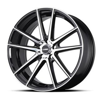ABS Wheels ABS364 B-P