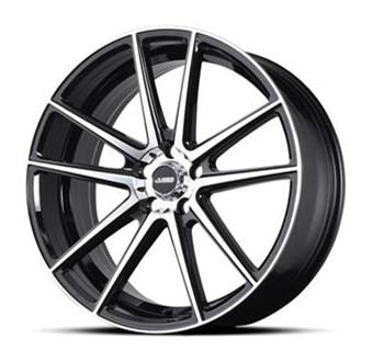 ABS Wheels ABS364 B-P