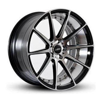 ABS Wheels ABS368 BP