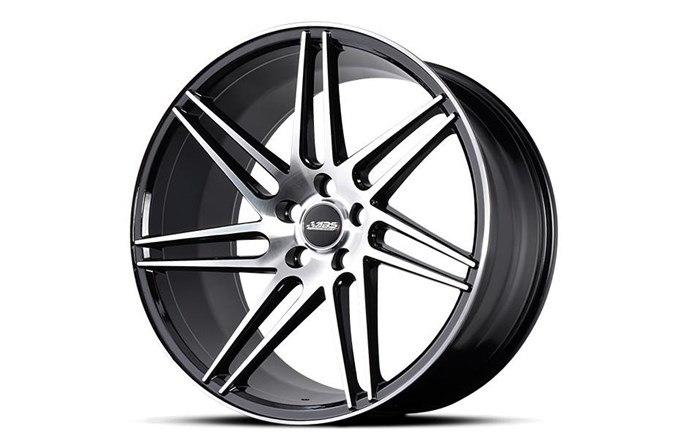 ABS Wheels ABS377 B-P