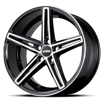 ABS Wheels ABS382 B-P
