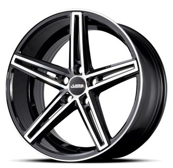 ABS Wheels ABS382 B-P