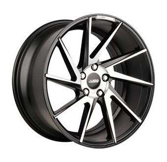 ABS Wheels ABS388 Left BM