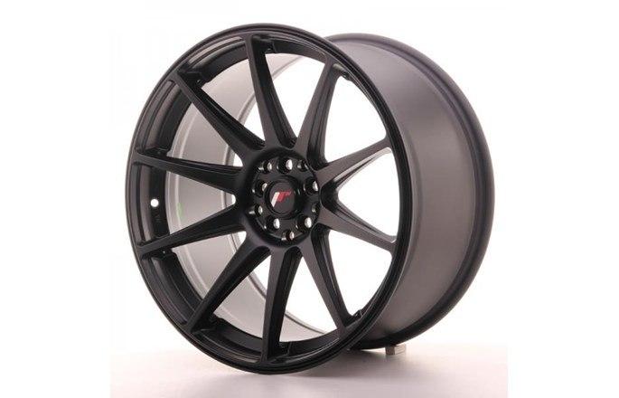 ABS Wheels JR11 Black
