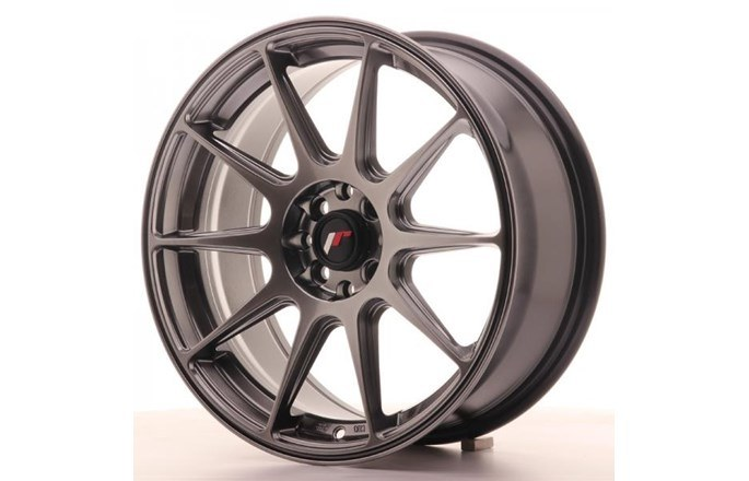 ABS Wheels JR11 Hiper Black