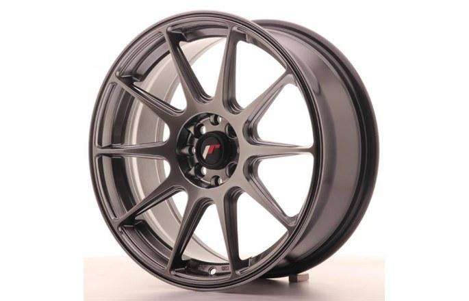 ABS Wheels JR11 Hiper Black