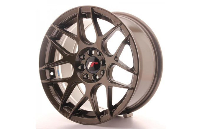 ABS Wheels JR18 Bronze