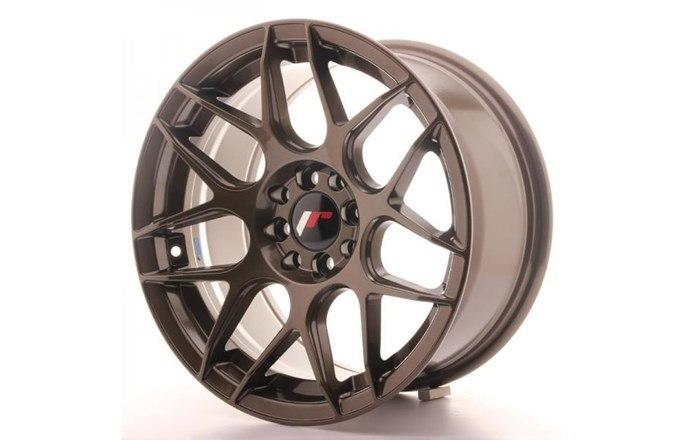 ABS Wheels JR18 Bronze