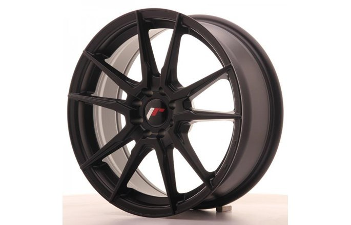 ABS Wheels JR21 Black