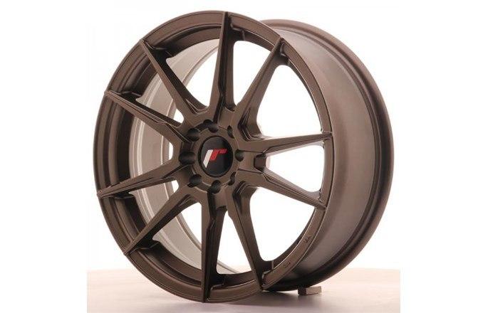 ABS Wheels JR21 Bronze
