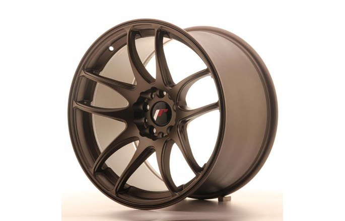 ABS Wheels JR29 Bronze