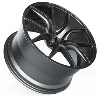 ABS Wheels ABYSS MGM