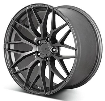ABS Wheels ZF01 MGM