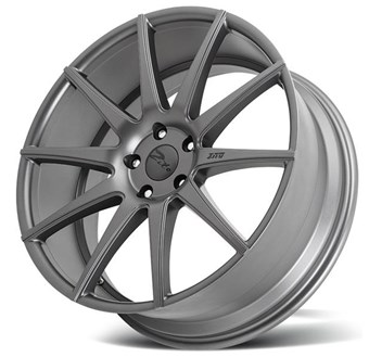 ABS Wheels ZS03 MGM