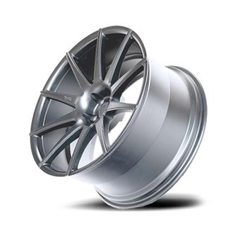ABS Wheels ZS03 SILVER
