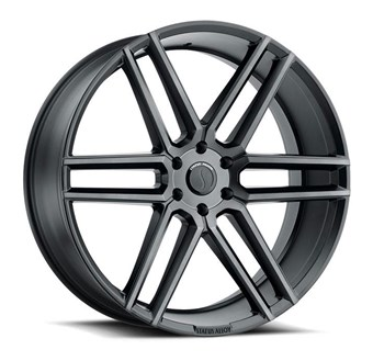 Status Wheels TITAN CARBON GRAPHITE