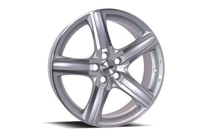ABS Wheels ABS302 SIL