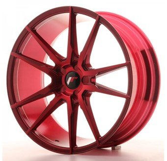 Japan Racing JR21 Red