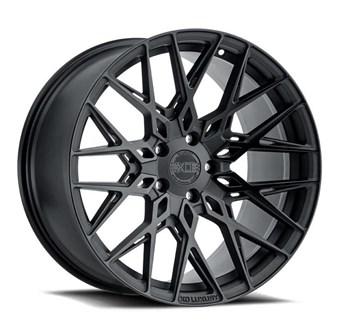 XO Luxury Wheels PHOENIX DOUBLE BLACK