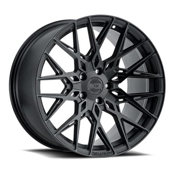 XO Luxury Wheels PHOENIX DOUBLE BLACK