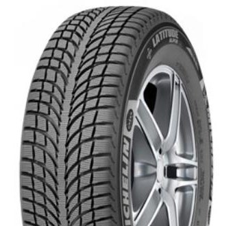 Michelin Lattitude Alpin 2 LA2