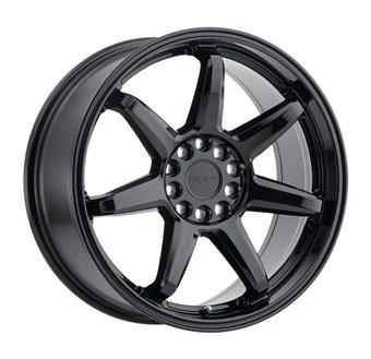 Ruff Racing SHIFT GLOSS BLACK