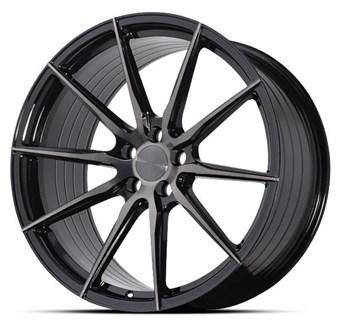 ABS Wheels ABS F20 Dark Tint