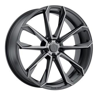 Status Wheels MASTADON 6 CARBON GRAPHITE